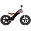 "Rebel Kidz Wood Air - Draisienne Enfant - 12"" Flammen noir"